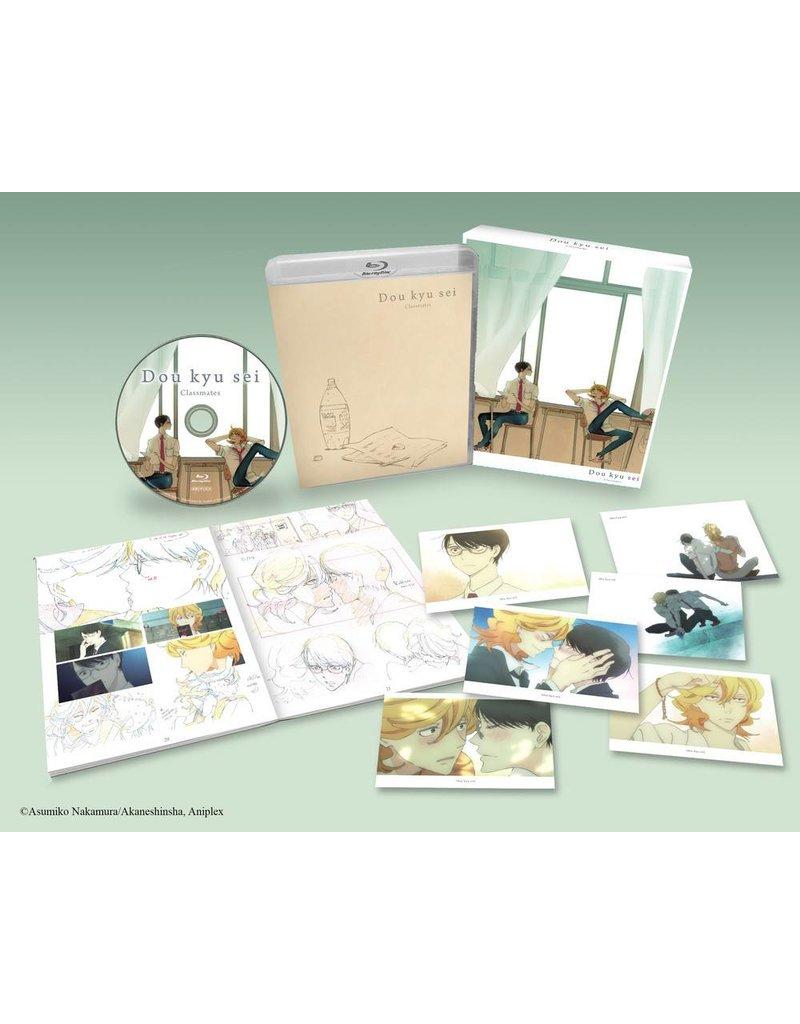 Aniplex of America Inc Doukyusei Classmates Blu-Ray