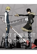 Aniplex of America Inc Durarara X2 Vol. 6 DVD