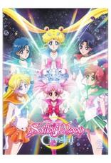 Viz Media Sailor Moon Crystal Set 2 DVD