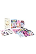 Viz Media Sailor Moon Crystal Set 2 Blu-Ray/DVD LE