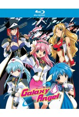 Nozomi Ent/Lucky Penny Galaxy Angel Blu-Ray