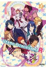 Sentai Filmworks Uta no Prince-sama Revolutions (Season 3) DVD