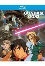 Nozomi Ent/Lucky Penny Gundam 0083 Blu-Ray