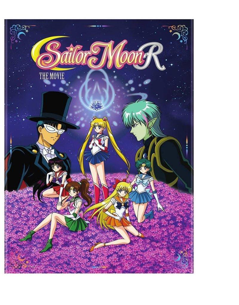 Viz Media Sailor Moon R the Movie DVD
