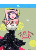 Funimation Entertainment Dagashi Kashi Blu-Ray/DVD