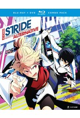 Funimation Entertainment Prince of Stride Alternative Blu-Ray/DVD