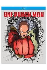 Viz Media One Punch Man Blu-Ray