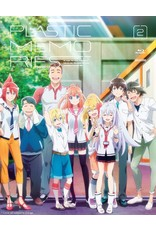 Aniplex of America Inc Plastic Memories Vol. 2 Blu-Ray