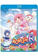 Sentai Filmworks Nurse Witch Komugi R Blu-Ray