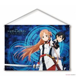 SAO Ordinal Scale B2 Wallscroll