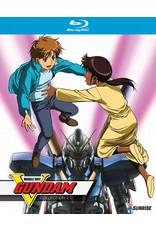 Nozomi Ent/Lucky Penny V Gundam Collection 2 Blu-Ray
