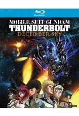 Nozomi Ent/Lucky Penny Gundam Thunderbolt December Sky Blu-Ray
