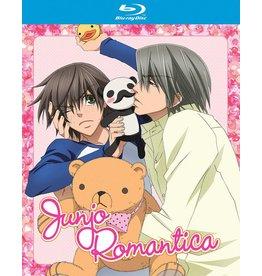 Nozomi Ent/Lucky Penny Junjo Romantica Season 1 Blu-Ray