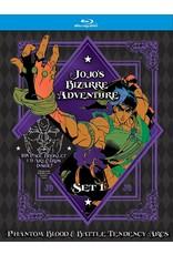 Viz Media Jojo's Bizarre Adventure Season 1 LE w/ Gift