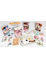 Sentai Filmworks School-Live Premium Edition Blu-Ray/DVD