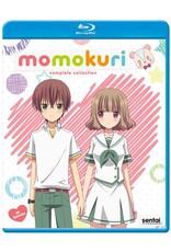 Sentai Filmworks Momokuri Blu-Ray