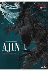 Sentai Filmworks Ajin DVD