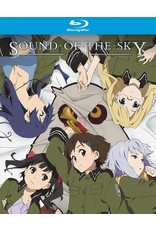 Nozomi Ent/Lucky Penny Sound of the Sky Blu-Ray
