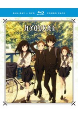 Funimation Entertainment Hyouka Part 1 Blu-Ray/DVD*