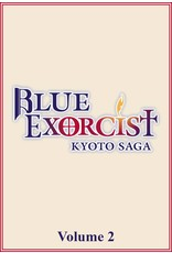 Aniplex of America Inc Blue Exorcist Kyoto Saga Vol. 2 Blu-Ray
