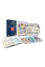 Viz Media Sailor Moon Crystal Set 3 Blu-Ray/DVD LE