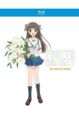 Funimation Entertainment Fruits Basket Complete Series Blu-Ray
