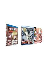 Viz Media Hunter x Hunter Vol. 3 Blu-Ray