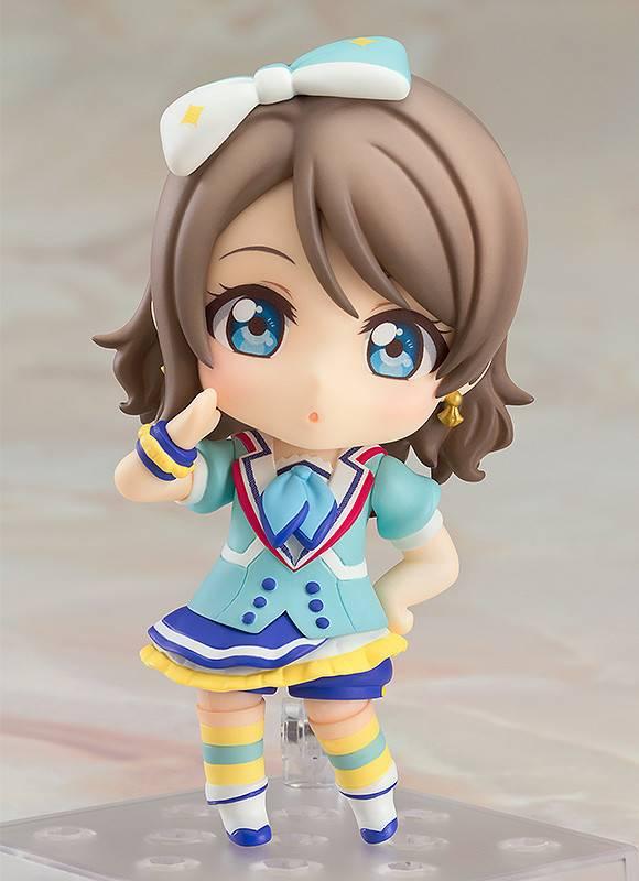 Good Smile Company You Watanabe Love Live Sunshine Nendoroid 692