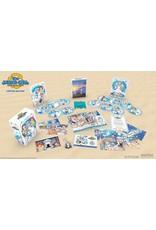 Sentai Filmworks Squid Girl Premium Edition Blu-Ray/DVD Set