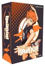 Sentai Filmworks Haikyu!! Complete Season 1 Premium Edition