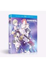 Funimation Entertainment Tsukiuta The Animation Blu-Ray/DVD