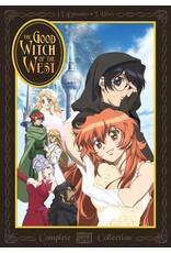 Sentai Filmworks Good Witch of the West, The DVD