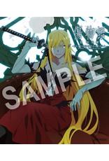 Aniplex of America Inc Kizumonogatari Part 3: Reiketsu