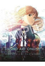 Aniplex of America Inc Sword Art Online the Movie -Ordinal Scale- Blu-Ray