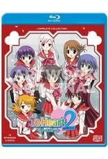 Sentai Filmworks To Heart 2 TV Series Blu-Ray