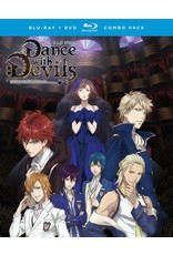 Funimation Entertainment Dance With Devils Blu-Ray/DVD
