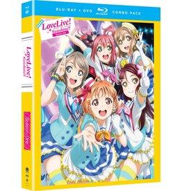 Funimation Entertainment Love Live! Sunshine!! Season 1 Blu-Ray/DVD