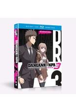 Funimation Entertainment Danganronpa 3 Despair Arc Blu-Ray/DVD