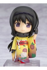 Good Smile Company Homura Akemi Haregi Vers. Puella Magi Madoka Magica Rebellion Nendoroid 722