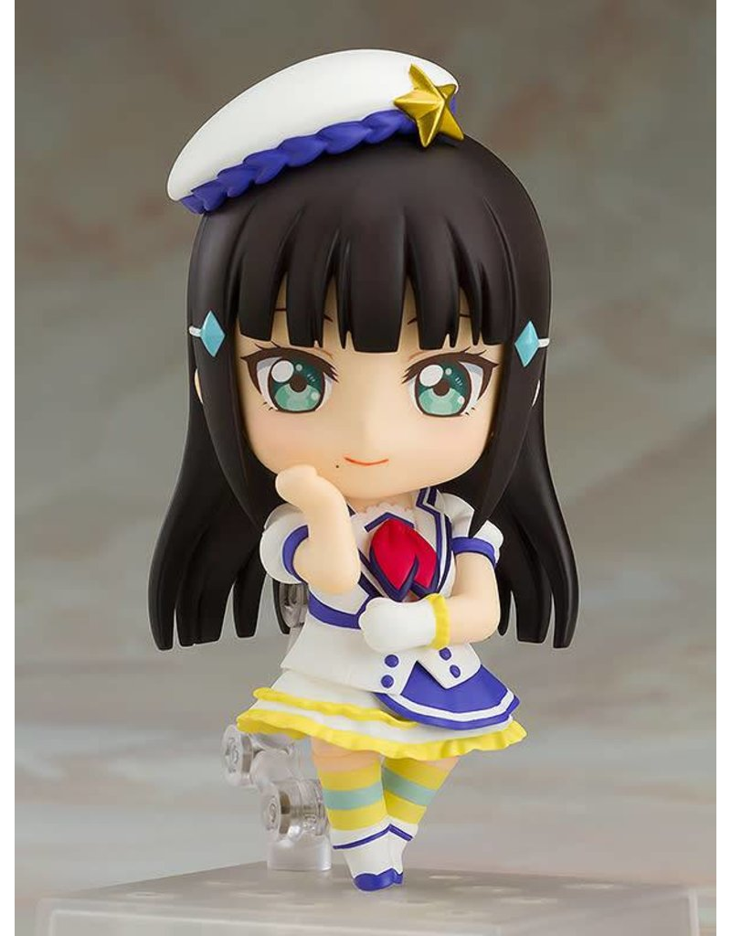 Good Smile Company Dia Kurosawa Love Live Sunshine Nendoroid 759