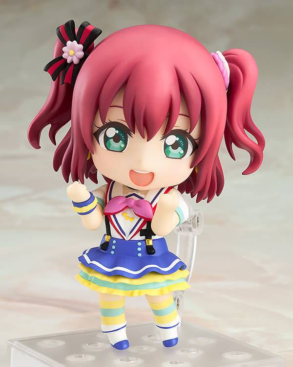 Good Smile Company Ruby Kurosawa Love Live Sunshine Nendoroid 746