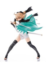 Good Smile Company Saber Souji Okita Fate/Grand Order Aquamarine