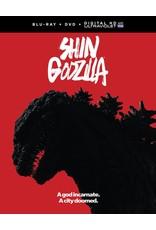 Funimation Entertainment Shin Godzilla Blu-Ray/DVD + UV