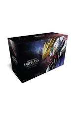 Funimation Entertainment Mobile Suit Gundam Iron-Blooded Orphans Season1  LE