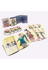Funimation Entertainment Orange Blu-Ray/DVD LE*
