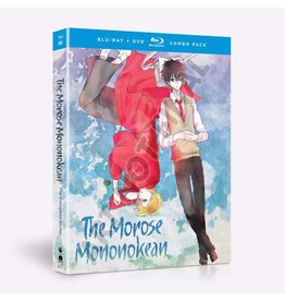Funimation Entertainment Morose Mononokean, The Blu-Ray/DVD*