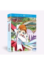 Funimation Entertainment My-Otome Complete Series Blu-Ray/DVD