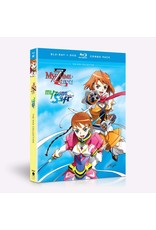 Funimation Entertainment My-Otome OVA Collection Blu-Ray/DVD