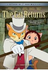 Studio Ghibli/GKids Cat Returns,The DVD (GKids)