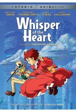 Studio Ghibli/GKids Whisper of the Heart DVD (GKids)